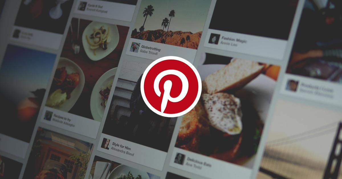 Buy Pinterest Accounts