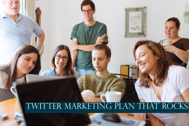 How to Make a Twitter Marketing Plan