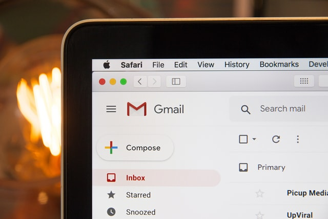 Regain Access to a Temporarily Locked Gmail Account Instantly