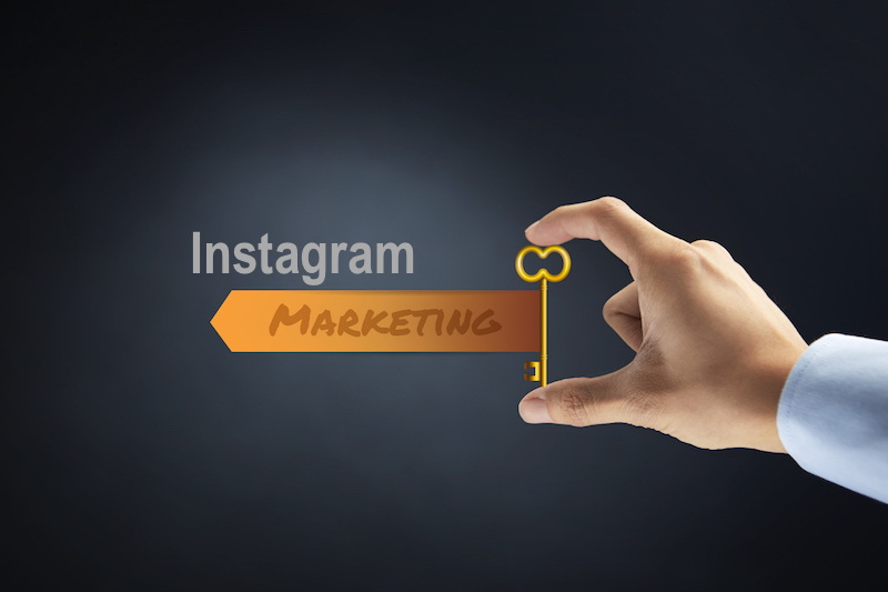 Promote Instagram Account for free